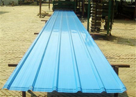 Antique Seam Aluminum Roofing Sheet For Construction Building 10 Years Warranty