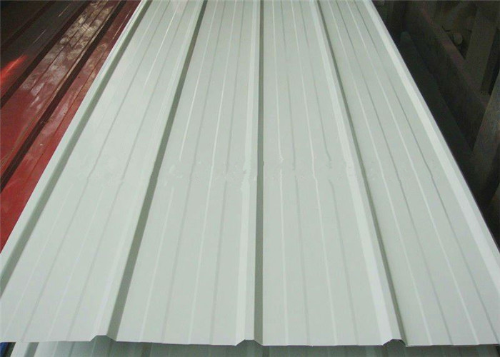 Metal Roofing Materials Aluminum Roofing Sheet H24 H18 Width 20mm - 2000mm
