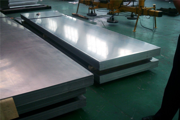 H14 H18 H24 H112 6063 T6 Aluminum Sheet Decorative , Marine Grade Aluminium Sheet