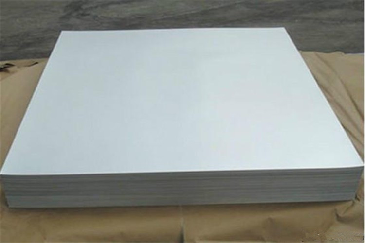ASTM / GB 5005 - AlMg3 Aluminum Alloy Sheet 5 Series For Pressure Vessel 0.5 mm