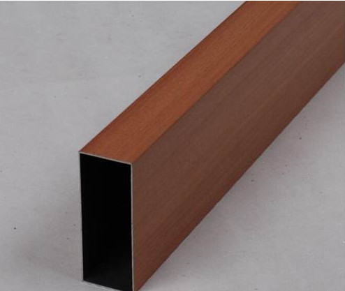 Cold Drawn 5150 Round Thin Wall Aluminum Tubing Thickness Tolerance +/- 0.1 - 0.25mm