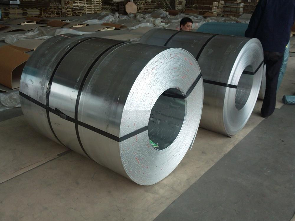 Corrosion Resistance Aluminum Coil 10 Years Warranty Anodized Aluminium Roll